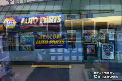 video Beacon Auto Parts Ltd