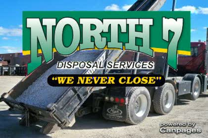 video North 7 Iron & Metal Inc