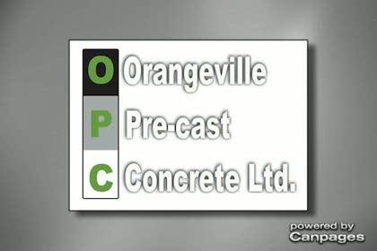 video Orangeville Precast Concrete Ltd