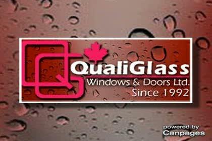 video QualiGlass Windows & Doors Ltd