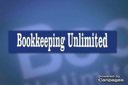 video Bookkeeping Unlimited
