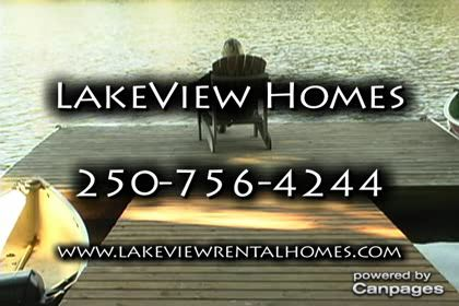 video Lakeview Homes