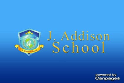 video J Addison School