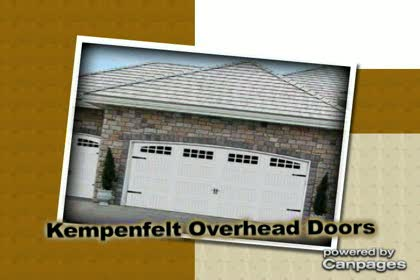 Kempenfelt Overhead Doors Innisfil On 7324 Yonge St