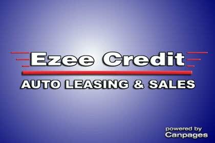 video Ezee Credit Auto Leasing & Sales