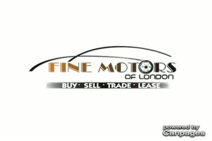 video Fine Motors Of Lond