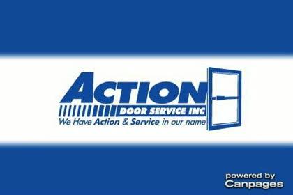 video Action Door Service Inc
