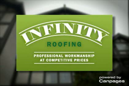 video Infinity Roofing