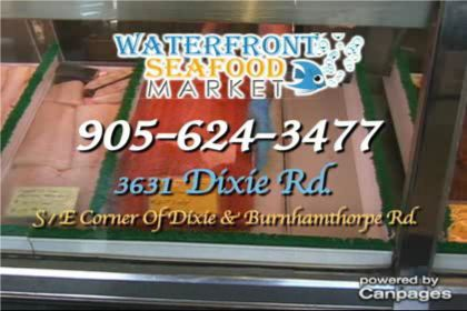 video Ang's Waterfront Seafood