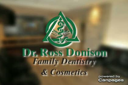 video Dr Ross Donison