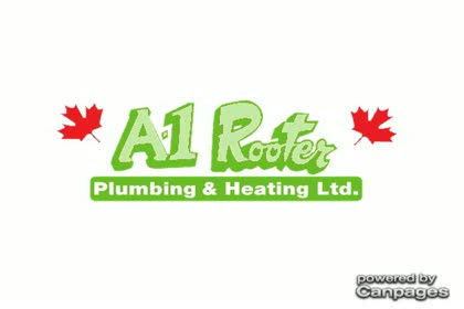 video A-1 Rooter Plumbing & Heating Ltd