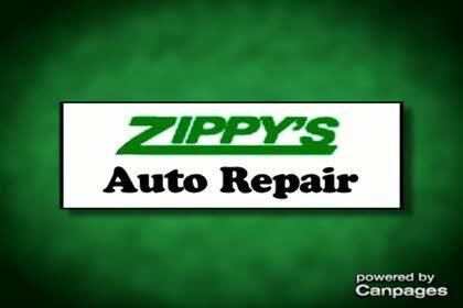 video Zippy's Auto Repair