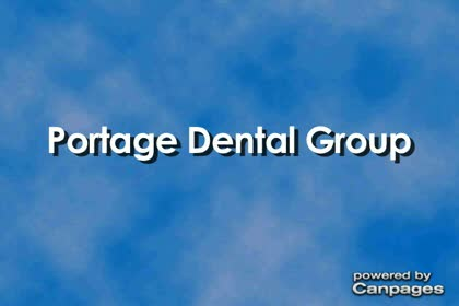 video Portage Dental Group