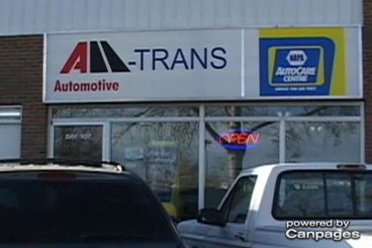 video All-Trans Automotive & Transmission Ltd