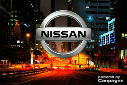 video King George Nissan