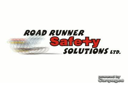 video Road Runner Safety Solutions Ltd