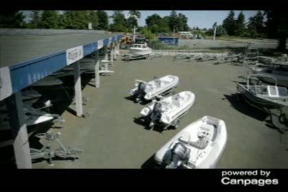 video Sherwood Marine Centre Ltd