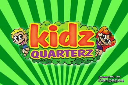 video Kidz Quarterz
