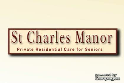 video St Charles Manor Care Home