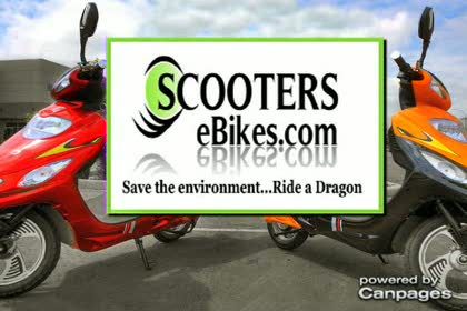 video Scooters Ebikes