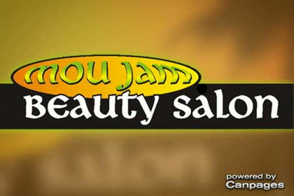video Mou Jam Beauty Salon Inc