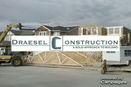 video Draesel Construction