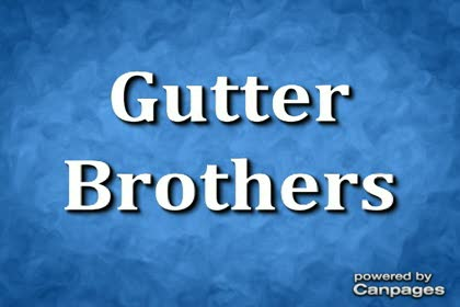 video Gutter Brothers