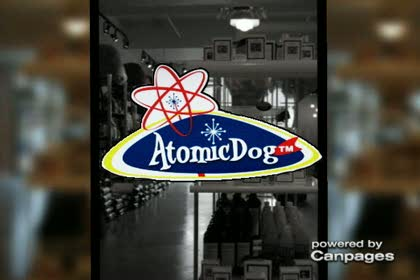 video Atomic Dog Boutique & Grooming