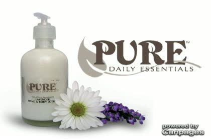 video Pure Daily Essentials
