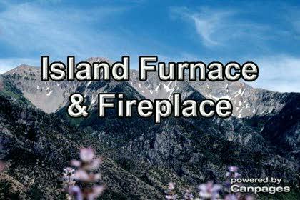 video Island Furnace & Fireplace